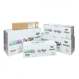 TIPTOP Toner Hp Q7553A New