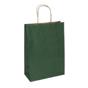 SPIRIT vrećica natron standard t.zelena