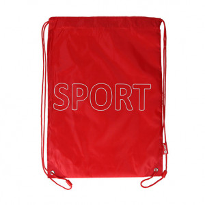 SPORT torba crvena