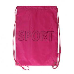 SPORT torba roza