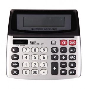 TIPTOP digitron DG 560T 12 Cifara