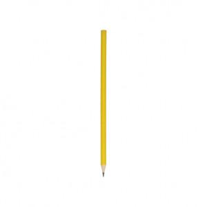 PERGA drvena olovka žuta