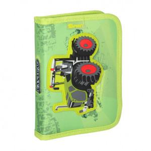 SPIRIT pernica puna 3D TRACTOR