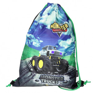 SPIRIT sport torba MONSTER TRUCK 18