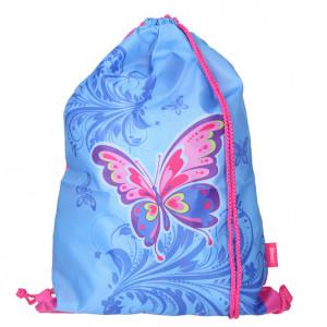 TTS SPORT torba butterfly 18