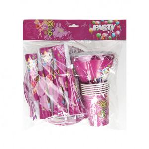 PARTY set fairy 6/1