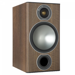 MONITOR AUDIO stereo zvučnik Bronze 2 Walnut