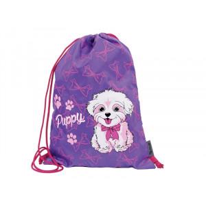 PULSE torba za fizičko anatomic Violet Puppy 120662