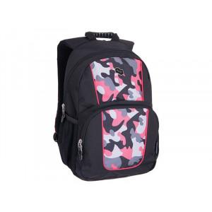 PULSE ranac Vision Army Pink 121228