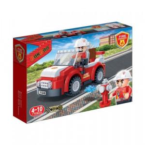 BANBAO vatrogasno vozilo 7117