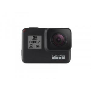 GOPRO akciona kamera HERO7 crna CHDHX-701-FW