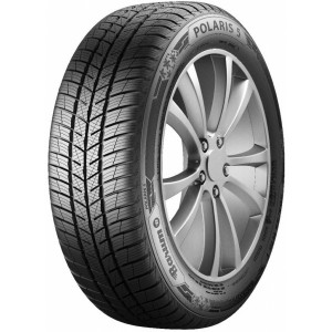 BARUM 185/60R15 POLARIS 5 84T