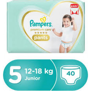 PAMPERS PANTS GPP 5 JUNIOR (66)