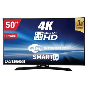 VOX televizor UHD 50DSW400U