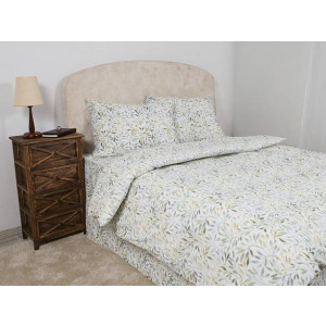 STEFAN posteljina od krep platna 162-124