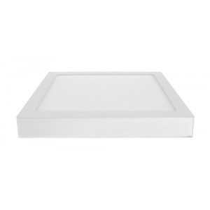 COMMEL LED panel 24W kvadrat nadgradni 4000k 1900lm 30kh (C337-292)