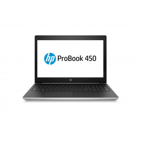 "HP probook 450 g5 i3-8130u/15.6""hd sva/4gb/500gb/intel uhd 620/win 10 pro 3qm72ea"