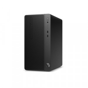 HP računar 290 G2 MT/i3-8100/4GB/256GB SSD/UHD Graphics 630/DVDRW/Win 10 Pro/1Y 3ZD05EA