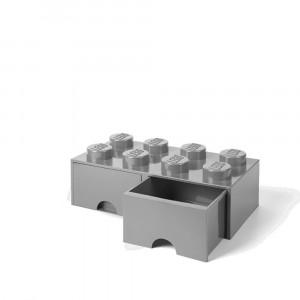 LEGO FIOKA (8): KAMENO SIVA