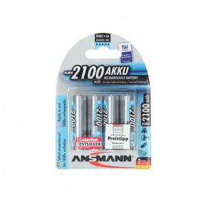 ANSMANN punjiva baterija
