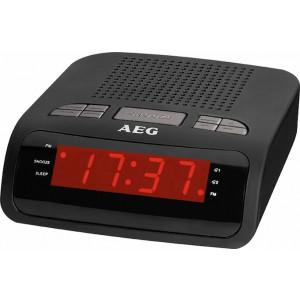 AEG Radio budilnik MRC 4142