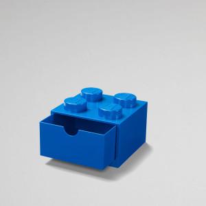 LEGO stona fioka (4): Plava