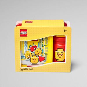 LEGO set za užinu: Devojčica