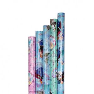 Ukrasni papir Frozen 2x70 25