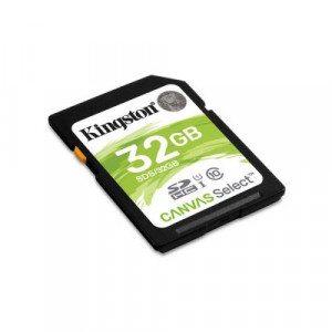 KINGSTON memorijska kartica 32GB SDS/32GB
