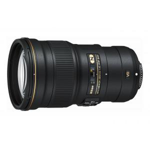 NIKON Obj 300mm f/4 PF ED VR AF-S