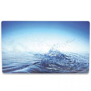 MANHATTAN MH notebook skin, 3D plava voda 422789