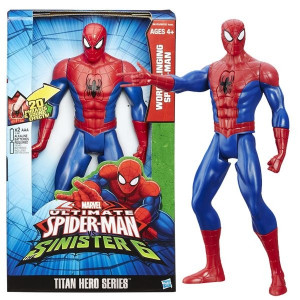 SPIDERMAN figura 17604
