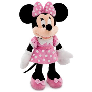 DISNEY Minnie pliš 45 cm. 17459