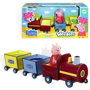 PEPPA PIG voz 13429