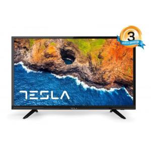 "TESLA TV 43S317BF 43"" TV LED slim DLED DVB-T2/C/S2 Full HD"