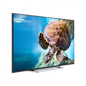 "TOSHIBA 43U6763DG LED TV 43"", Ultra HD, SMART, DVB-T2/C/S2, black"
