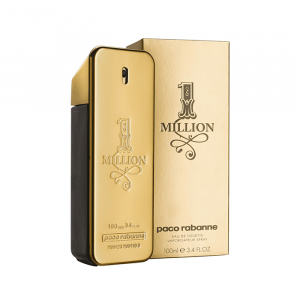 Paco Rabanne One Million 100ml EDT 000041