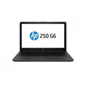 """HP 250 G6 i5-7200U/15.6""""HD/4GB/256GB SSD/AMD Radeon 520 2GB/DVDRW/GLAN/FreeDOS 1XN34EA"""