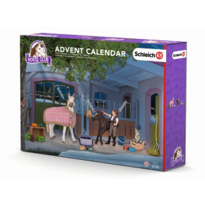 SCHLEICH dečija igračka set -konji 97151
