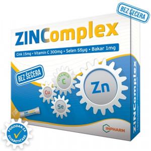 Zincomplex Inpharm