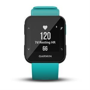 GARMIN sportski GPS sat za trčanje Forerunner 30 Tirkiz