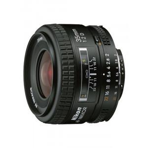NIKON Obj 35mm F2.0D AF 11061