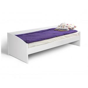 MATIS krevet HAPPY KR BOK Belo
