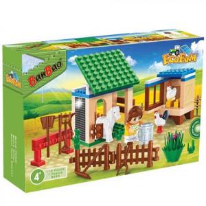BANBAO farma životinjska 8585