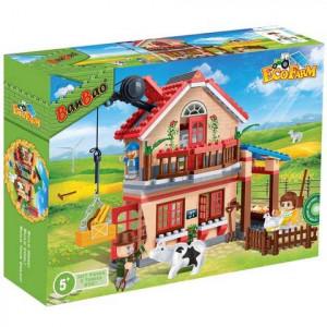 BANBAO farma - kuća 8581