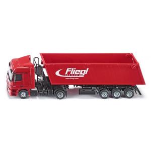 SIKU kamion sa pokretnom prikolicom 3537