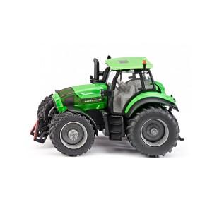 SIKU traktor deutz fahr agrotron 3284