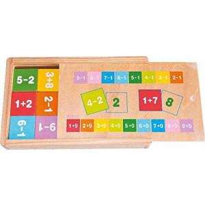 WOODY učimo matematiku: sabiranje i oduzimanje 90898
