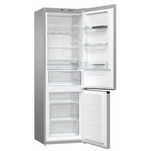 GORENJE Samostalni kombinovani frižider NRK6191GHX4