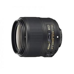 NIKON Obj 35mm f/1.8G ED AF-S 17896